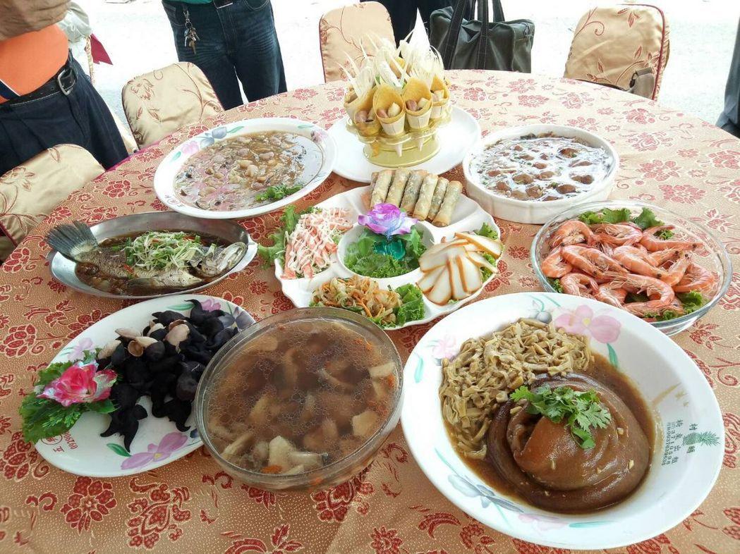 什麼食物最有飽足感?記者王昭月/攝影
