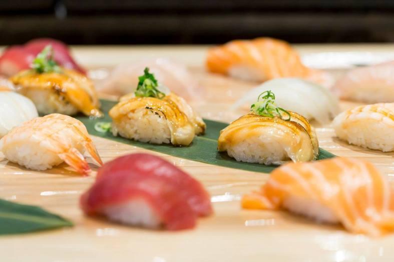 欣葉日式料理。 圖/官方粉絲團