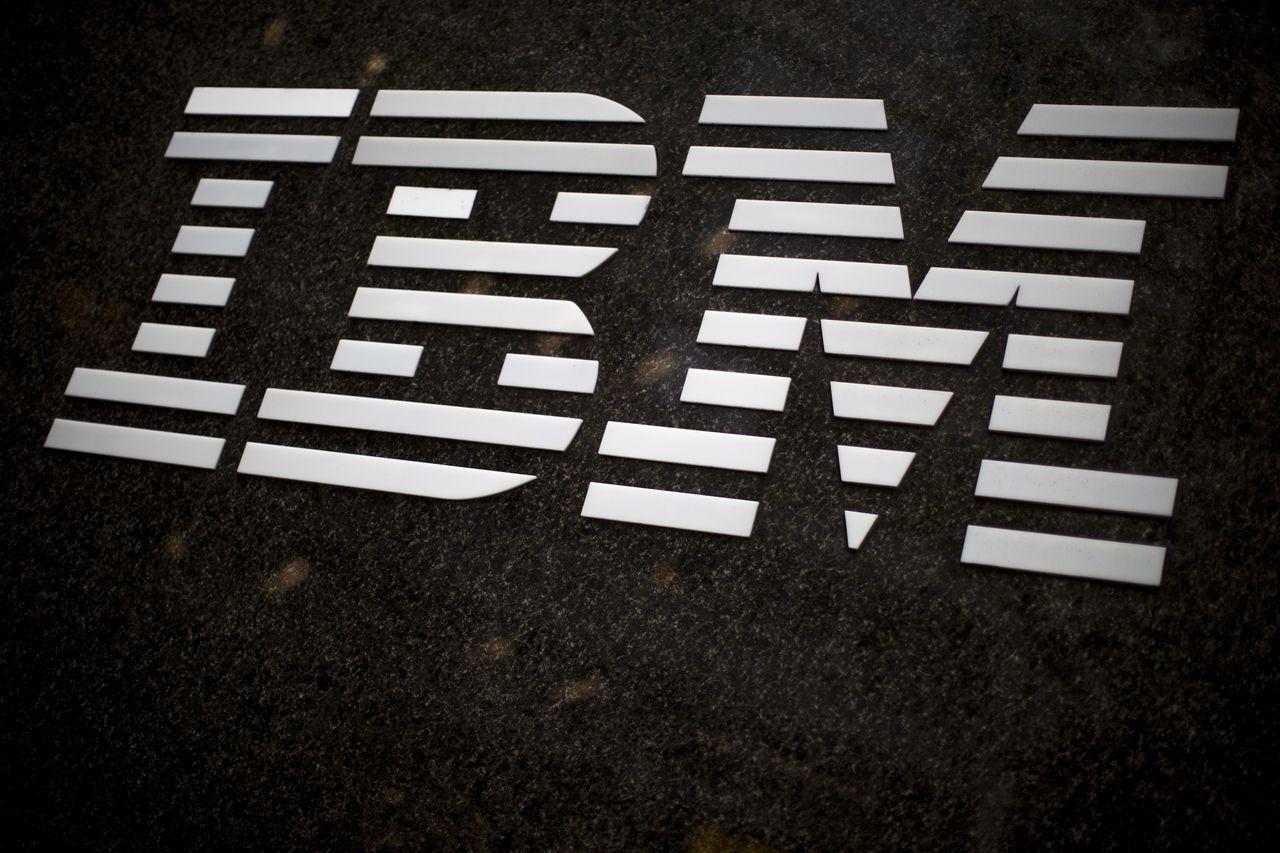 IBM要藉歷來最大併購一口氣在雲端領域急起直追。美聯社