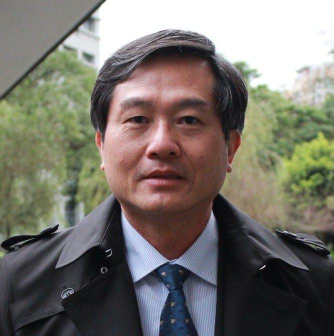 文化大學外語學院院長徐興慶成為第8任校長當選人。圖/取自文大日文系官網