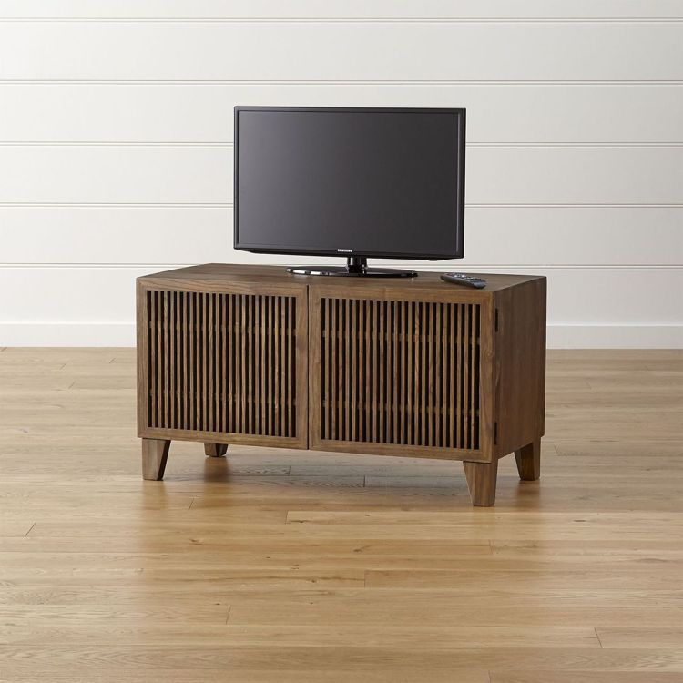 Marin電視櫃,原價36,800元,現場享3至7折不等優惠。圖/Crate a...