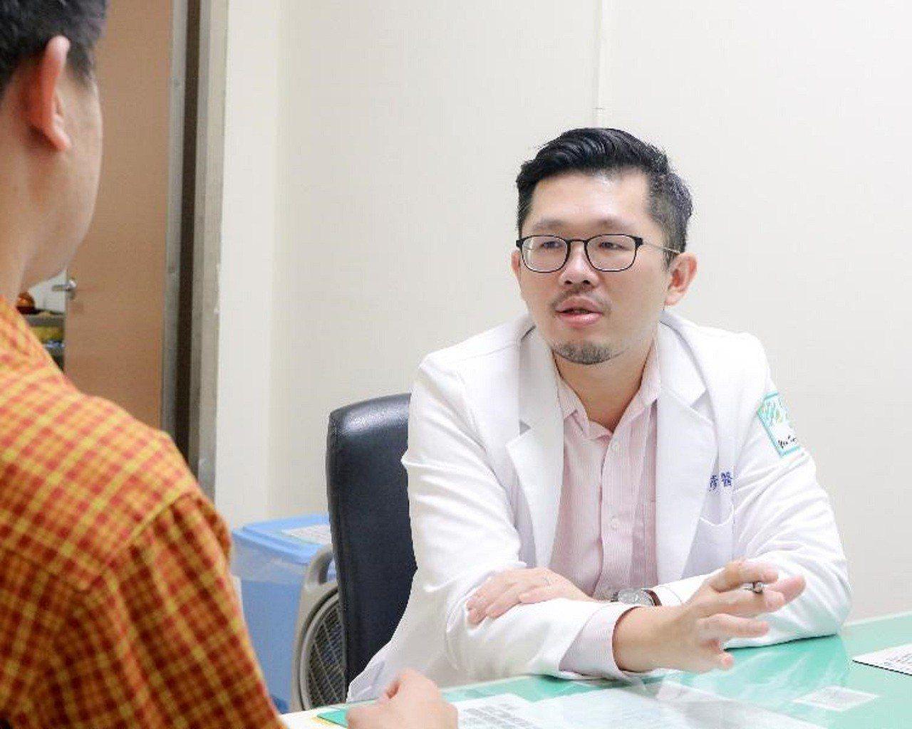 緩和醫療強調「全人、全家、全程、全團隊、全社區」的五全照護。圖/怡仁醫院提供