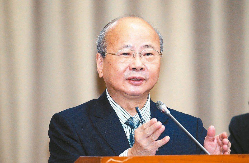中華投資董事長李瑞倉。 圖/聯合報系資料照片