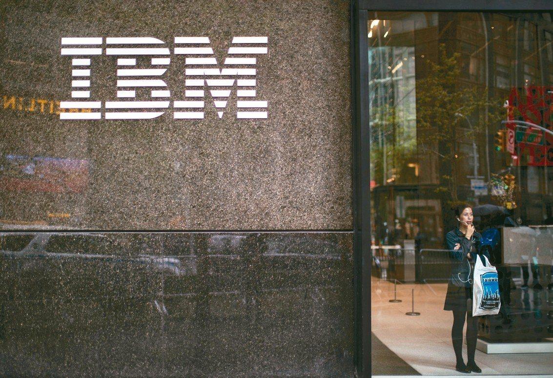IBM將以330億美元,收購雲端軟體巨擘紅帽(Red Hat)。 美聯社、路透