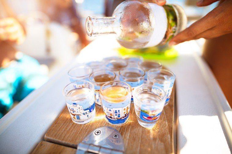 可以說,每多喝一杯酒,就是向肝癌靠近一步。 圖/ingimage
