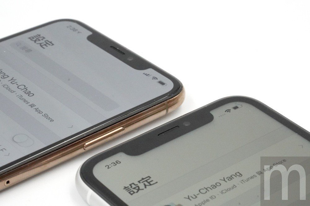 無論是iPhone XS系列或iPhone XR,搭載的TrueDepth視訊鏡...