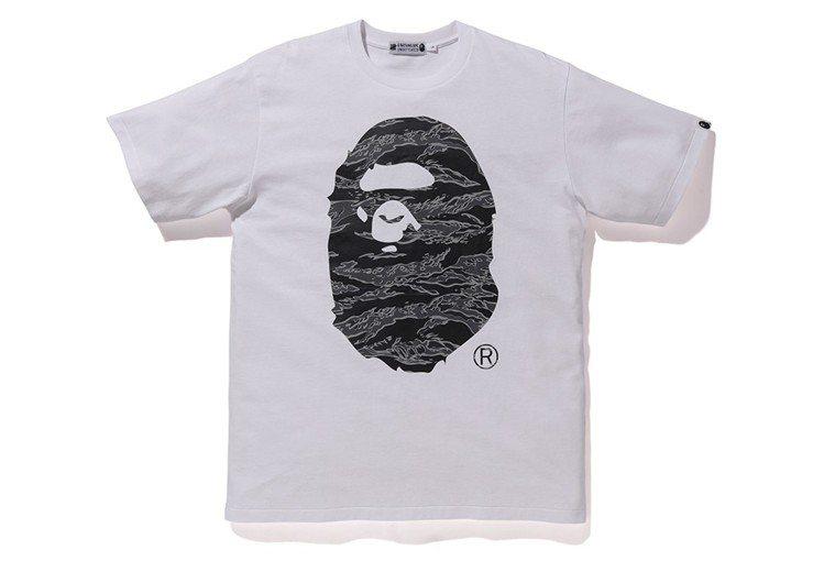 BAPE、Timberland和UNDEFEATED三方聯名系列,短袖T恤2,9...