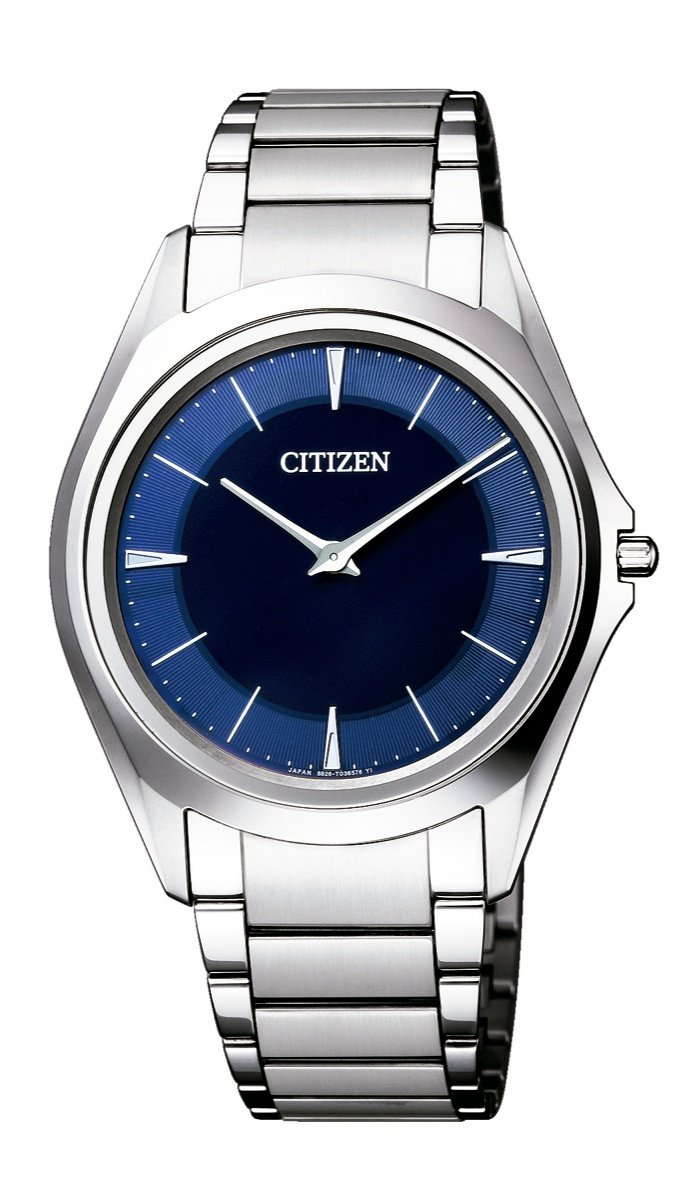 Citizen Eco-Drive One AR5030-59L腕表,超級鈦表殼...