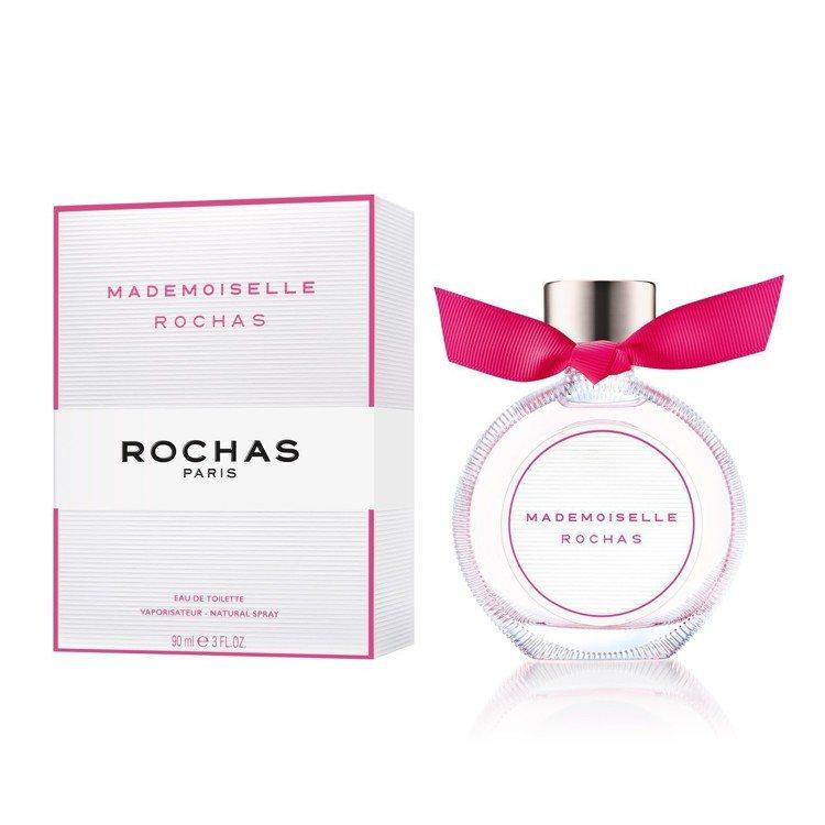 Mademoiselle Rochas羅莎小姐淡香水,30ml售價1,600元、...