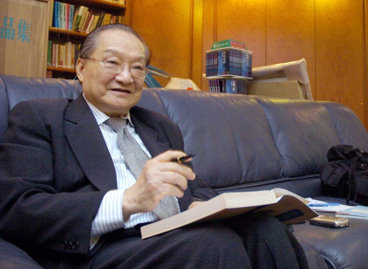 金庸被譽為「中國上下五千年最有錢的文人」,早在1991年「香港華人億萬富翁榜」,...