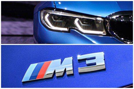 新世代BMW 3-Series Touring預約日內瓦亮相 M3旅行車似乎有譜?