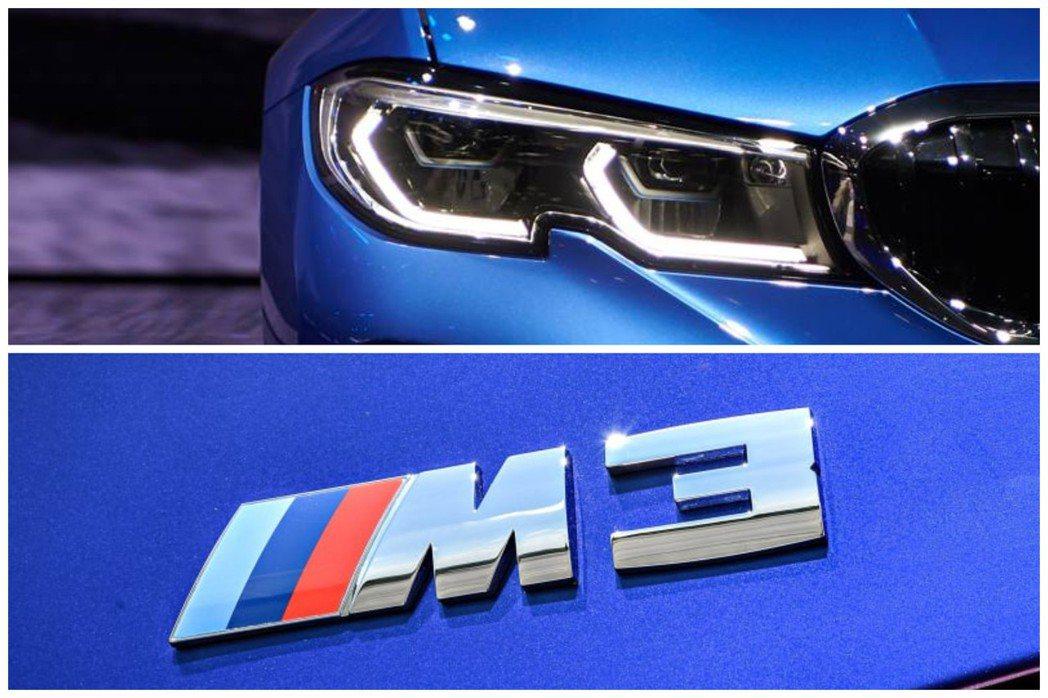 據傳BMW正在評估推出M3 Touring的可能性。 摘自BMW