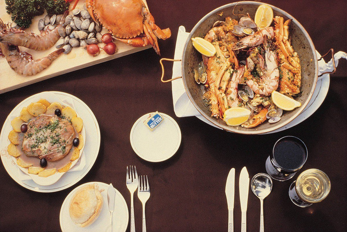 各項不容錯過的經典美食,快準備規劃一趟美味體驗。 圖/澳門旅遊局 提供