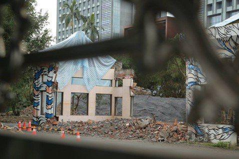 柯文哲台北市長任內多少文資慘遭毒手?(上)