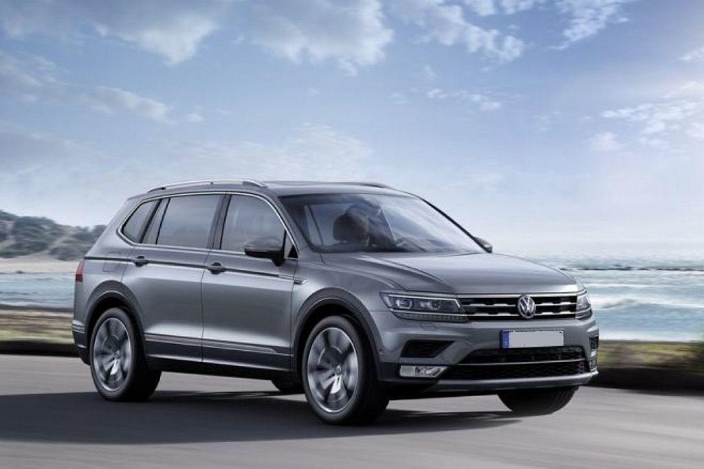 福斯Extraordinary Pickup概念車源自MQB模組化底盤平台,有機會能在同級中創造如同Tiguan般的熱銷態勢。 圖/Volkswagen提供