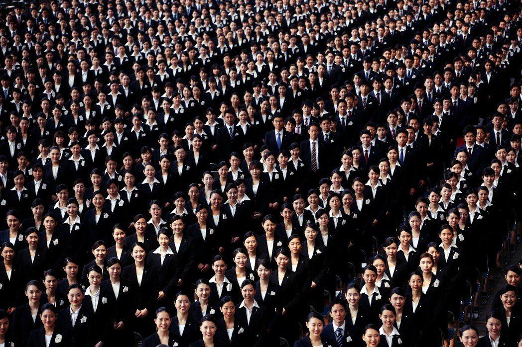 「被(移工)選中的日本」)的政策宣示口號,預料將深刻影響日本,乃至於整個亞洲的勞...