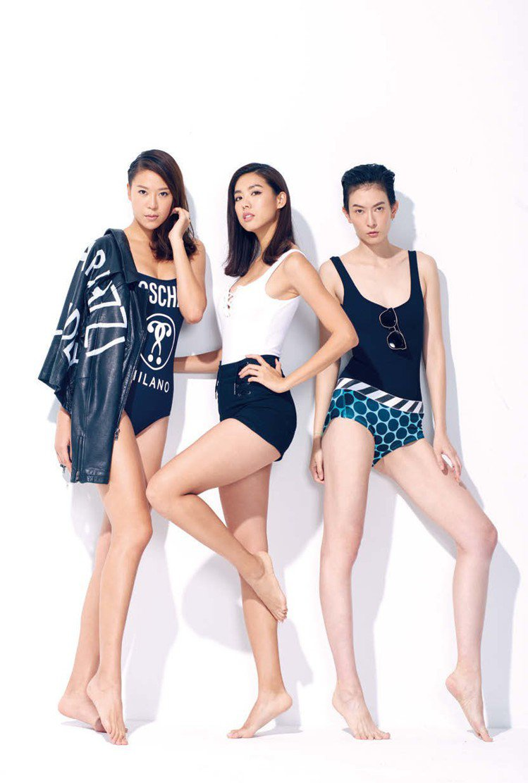 圖/尖端出版《女子訓練營:跟著我們瘦身X生活X保養,快樂打造微肌美形》