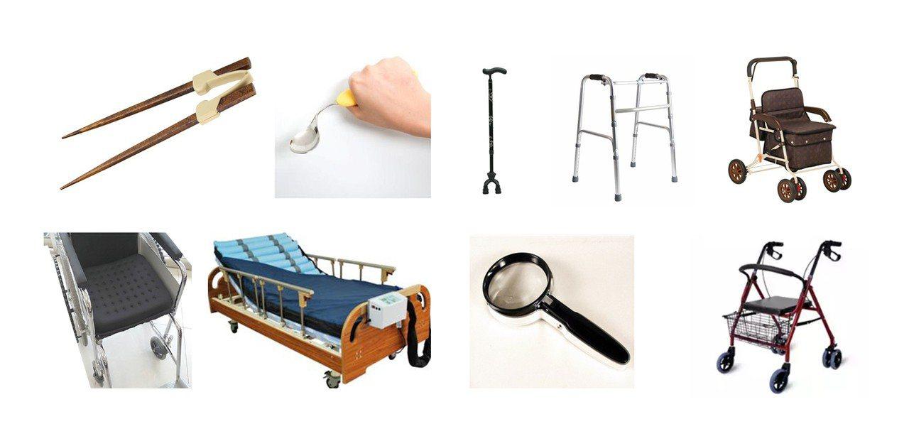「調節或改善人體結構及機能」的定義可無限上綱至所有輔具,一旦全數列為醫材,勢必墊...