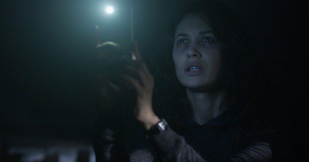 「夜驚」11月2日全台上映。圖/牽猴子提供