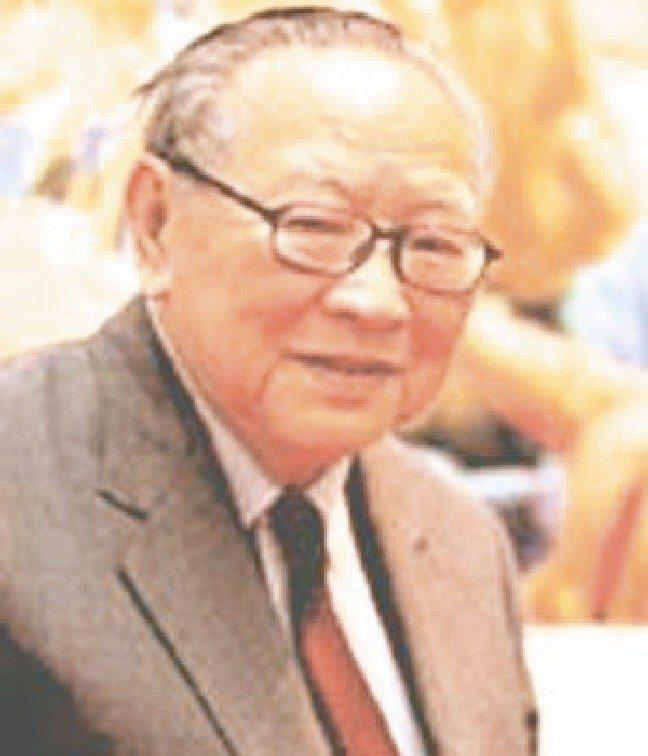 梁羽生9年前去世,在台灣引起的迴響也普通。圖/報系資料照片