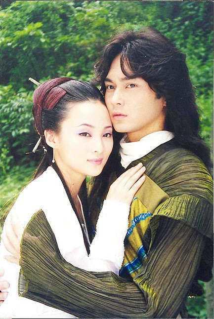 台灣20年來只曾拍攝一部梁羽生小說改編的劇集「白髮魔女」。圖/報系資料照片