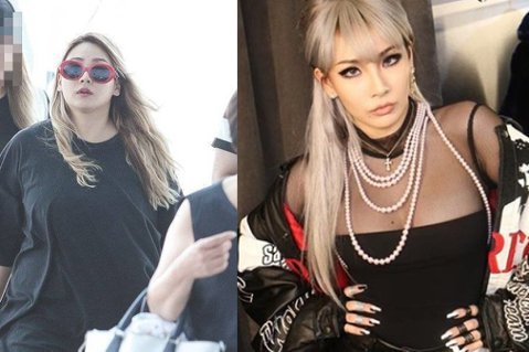 前韓團2NE1隊長CL 8月時被拍到身材走樣的暴肥照,讓粉絲相當震驚,不過日前她在IG上傳了兩張新照片,身材玲瓏有緻,看起來年輕有活力,展現CL的女王風範,不少歌迷相當驚訝她的瘦身成果,打趣說:「果...