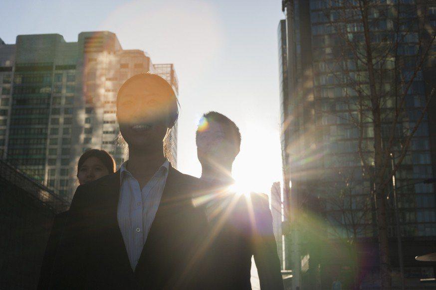 新《公司法》11月1日正式上路。情境示意圖。圖/Ingimage
