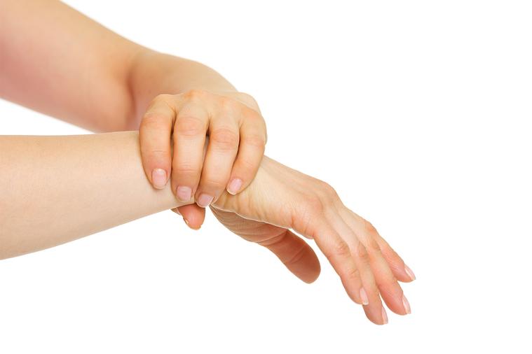 手部部分肌肉的不自主抽搐,稱之為肌束顫動。它的發生有不同的面積及幅度的大小,有的...