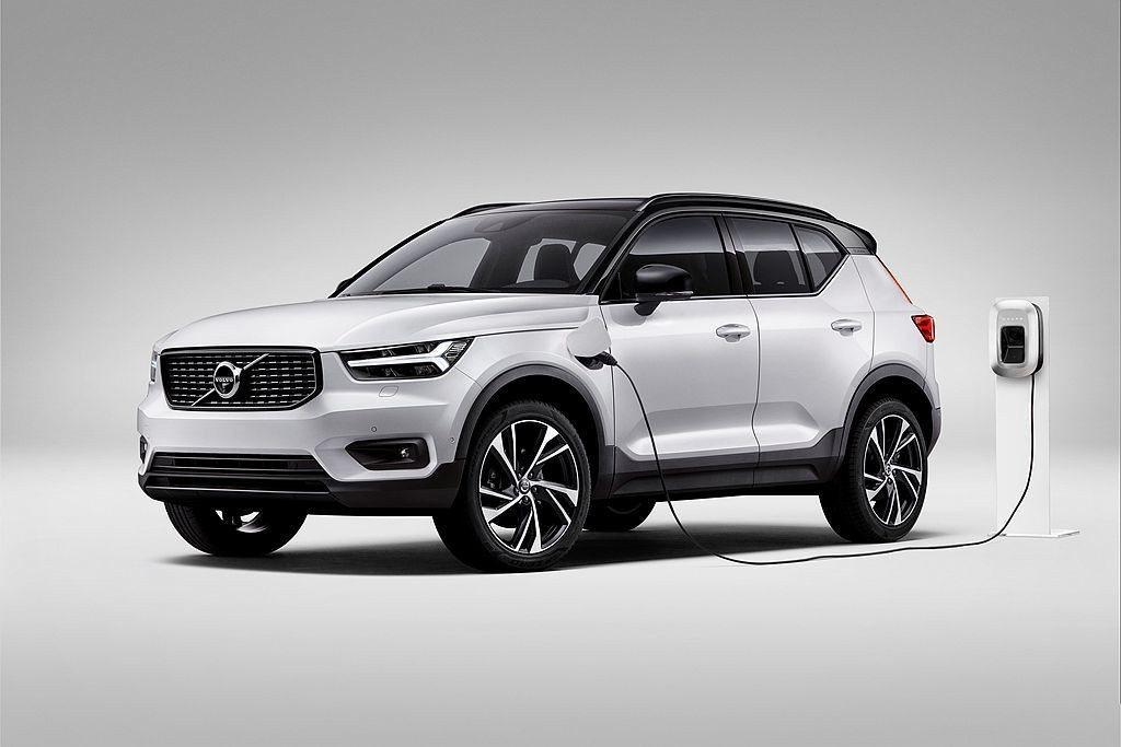 2019年開始Volvo Cars動力配置方面將出現變革,逐步捨去渦輪柴油動力外,電動馬達輔助與純電動車將會成為品牌未來發展目標。 圖/Volvo Cars提供