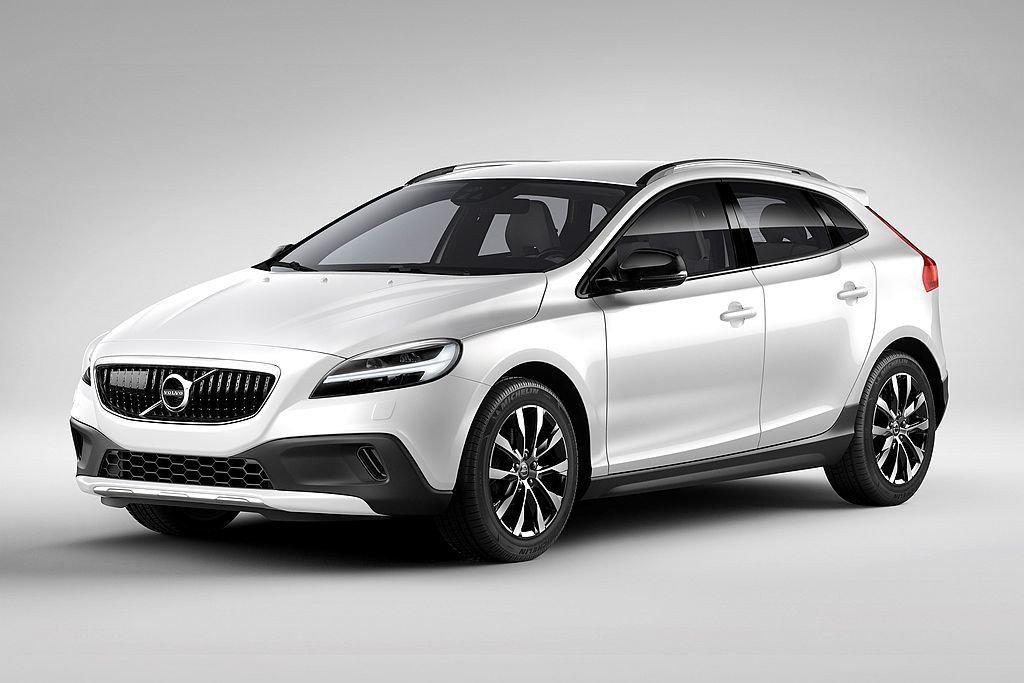 現在除了V40/V40 Cross Country兩車之外,Volvo Cars...