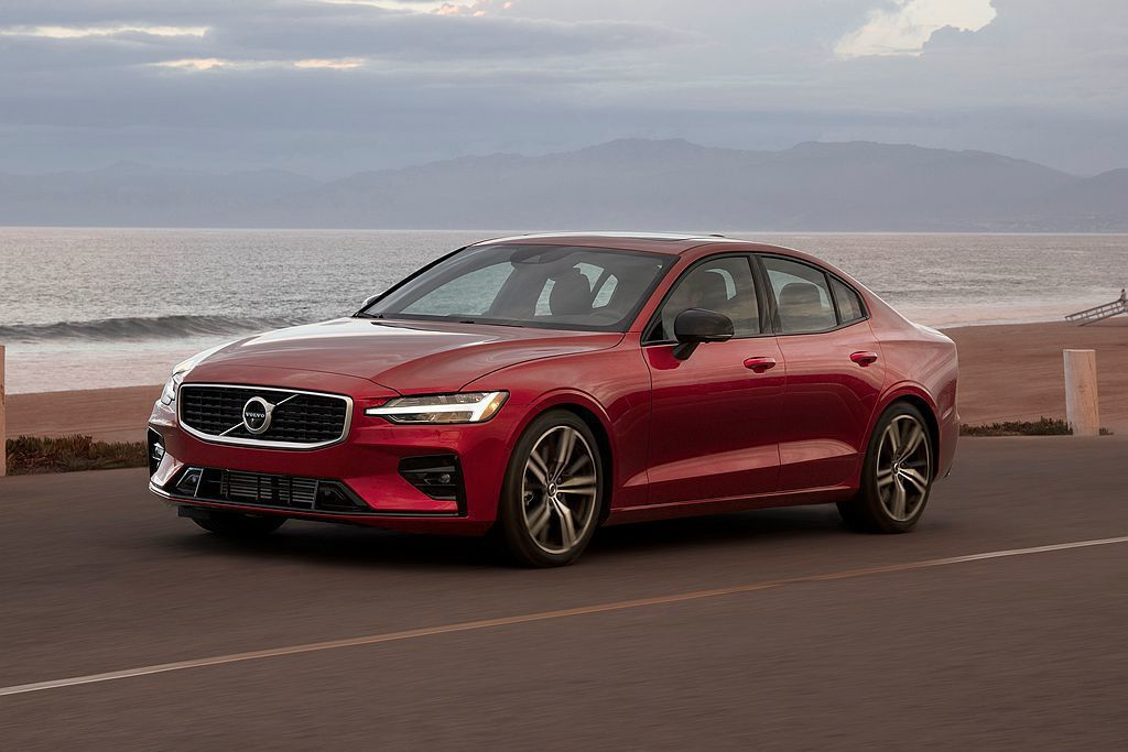 Volvo Cars已經寫下連5年銷售成長紀錄,且全新世代60車系都尚未進入展間...