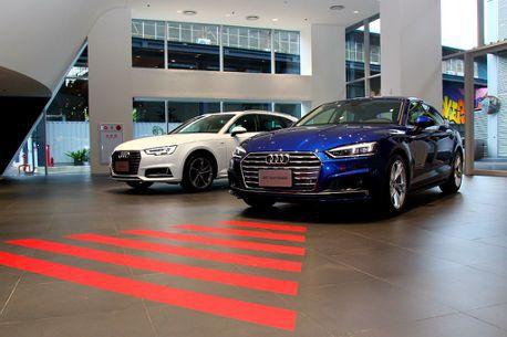 安全科技配備加持!Audi A4、A5 Sportback車型編成調整升級