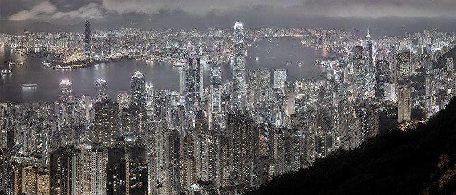 香港曾經在軟硬實力上均傲視國際,但近年人文質素的軟實力,卻正在慢慢削減。(pho...