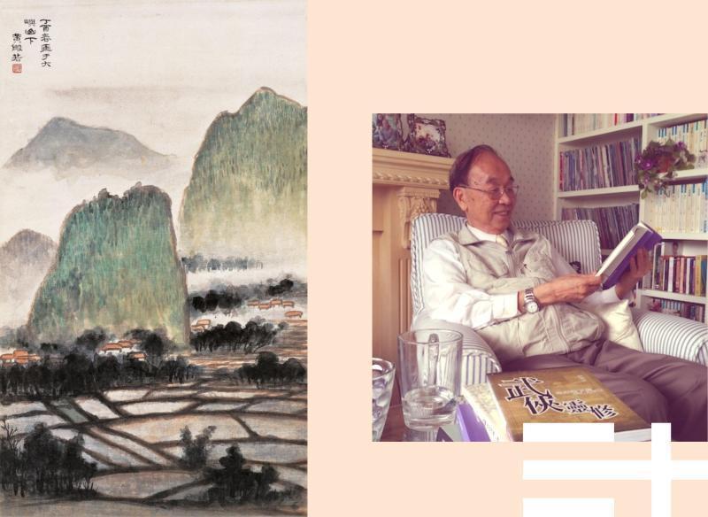 陳佐才牧師把聖經跟武俠小說融合,從而帶出信仰之道,他撰寫的書籍,在中、港、台均很...