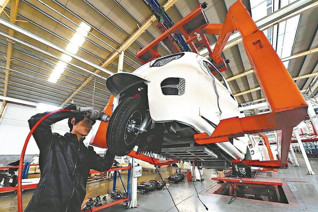 10月財新中國製造業採購經理人指數(PMI)50.1,較9月微升0.1個百分點。...