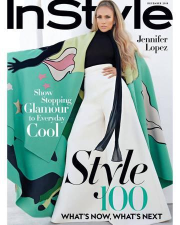 「美魔女」當道,「人老珠黃」快要成為歷史名詞,不少年近半百或年過半百的女星,身材比20出頭的女孩還要火辣性感。今年已49歲的珍妮佛洛佩茲,向來以突出的臀部引起矚目,她日前為「InStyle」雜誌再度...