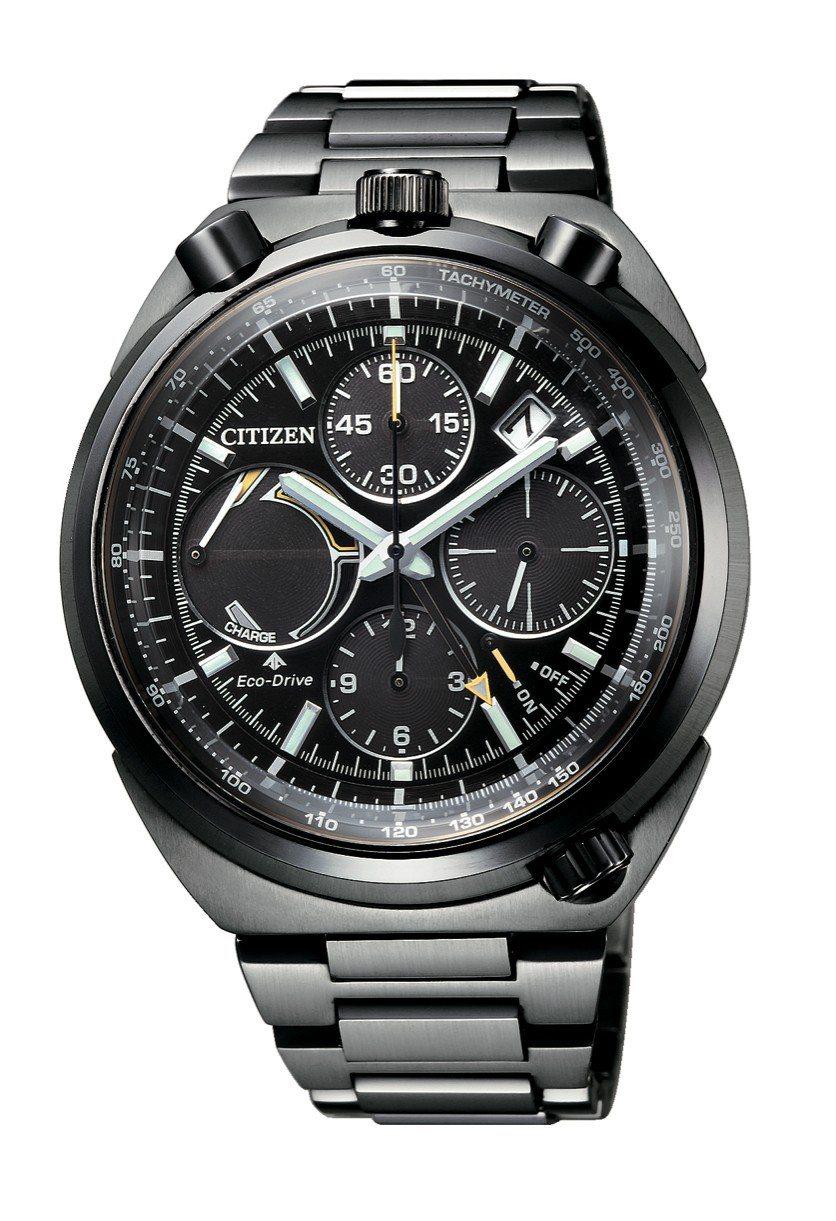 星辰Promaster系列AV0077-82E腕表,台灣限量50只,約28,80...