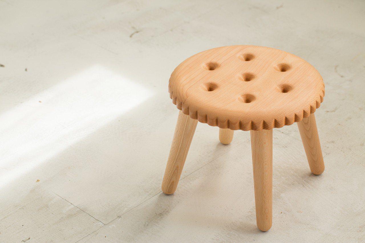 picupi挑品零廢棄時尚快閃店,參與品牌even。圖/picupi挑品提供