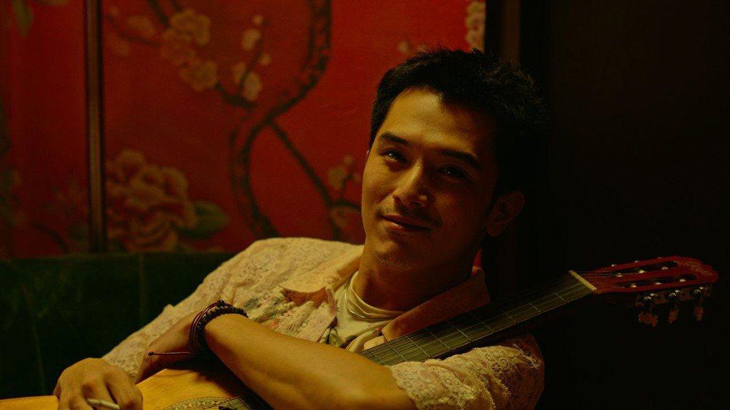 電影「誰先愛上他的」昨舉行首映。圖/親愛的工作室提供