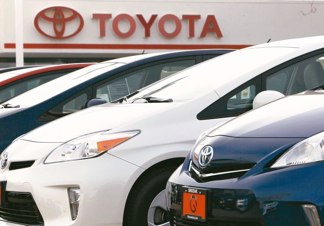 豐田汽車明年將推出訂閱制服務,只要付月費,車主就能隨時更換想開的車,最快1月從日...