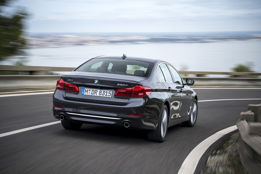 受影響車輛是在2011年至2017年出產的四缸、六缸柴油車型。 摘自BMW