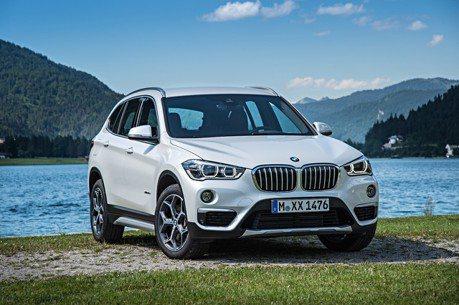 BMW財報數字慘澹 第三季獲利摔27%
