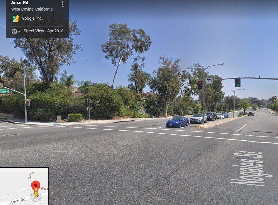 美國加利福尼亞州南部西柯汶納萬聖節發生車禍慘案,43歲華裔女性李華旭(Hua X...