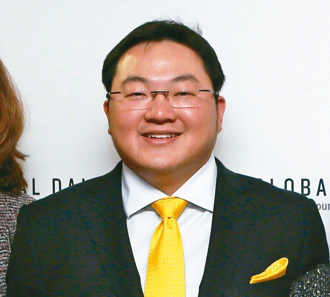 馬來西亞富商劉德祖等人1日被美司法部起訴。 美聯社