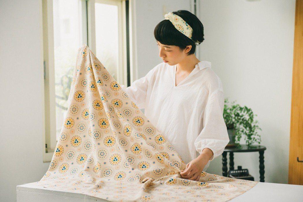 台灣在地品牌「印花樂」今年迎來創業第10年。圖/印花樂提供