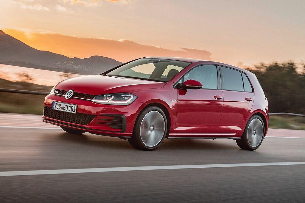 受到歐盟新WLTP新車測試標準影響,普通版福斯Golf GTI率先停產,不過還有...