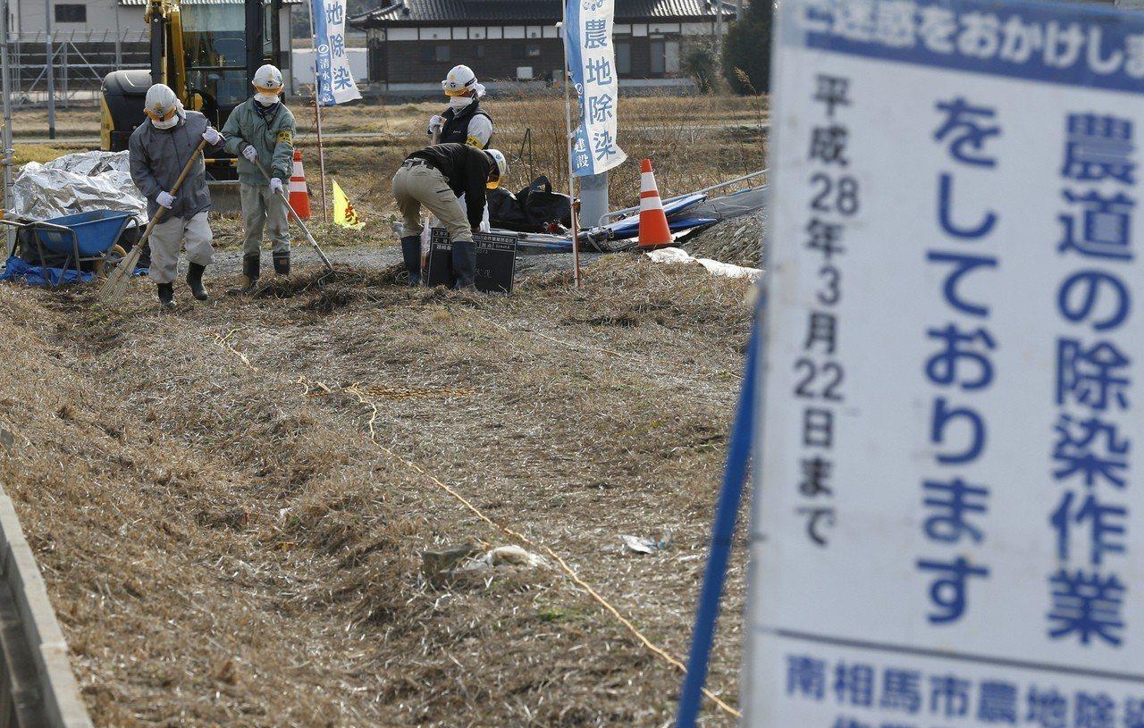 日本勞動力短缺嚴重,政府準備開放更多外籍藍領勞工。美聯社