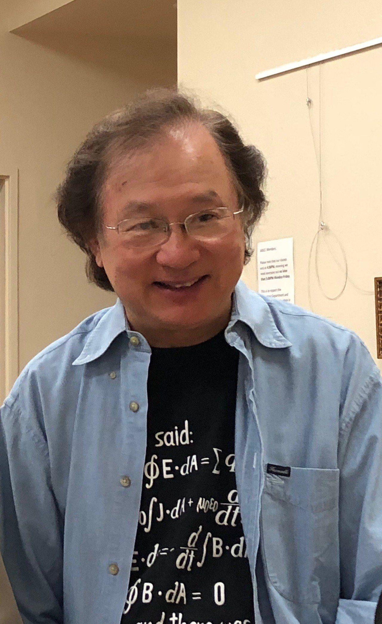 旅居美國的核安專家,也是「核子工程與設計」國際學術期刊總編輯趙嘉崇博士說,核能對...