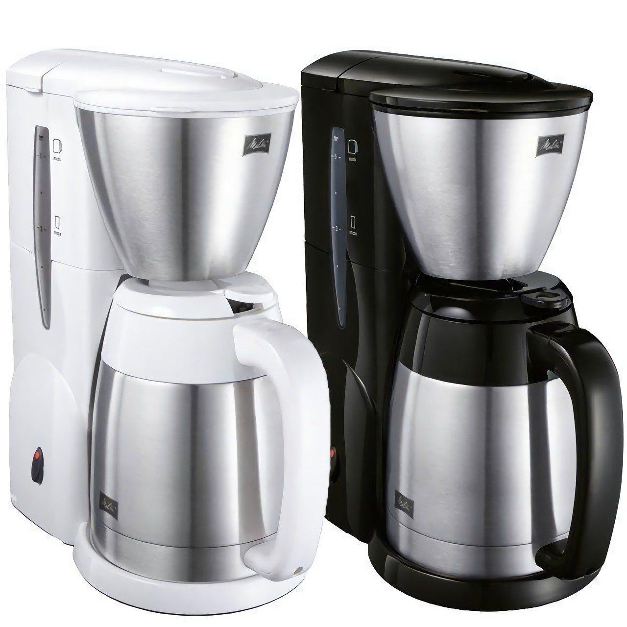 Melitta美式咖啡機,樂天市場11月9日晚上11點5折特價1,599元。圖/...