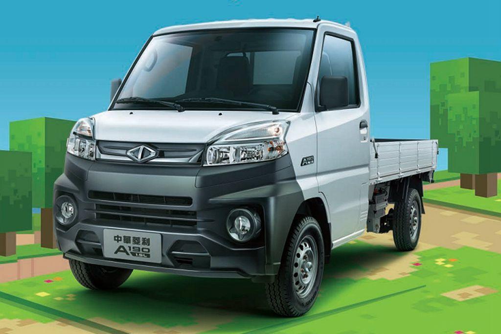 台灣商用市場賣最好的中華菱利,在10月初發表全新世代車款,不過前三季銷售情況完全...